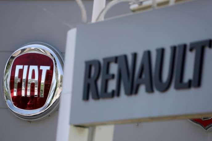 «Le fait que le PDG de Fiat Chrysler vende, à titre individuel, pour 3,5 millions de dollars d'actions de sa firme le 28 mai, soit le jour suivant l'annonce de l'offre de fusion, peut par ailleurs intriguer.»