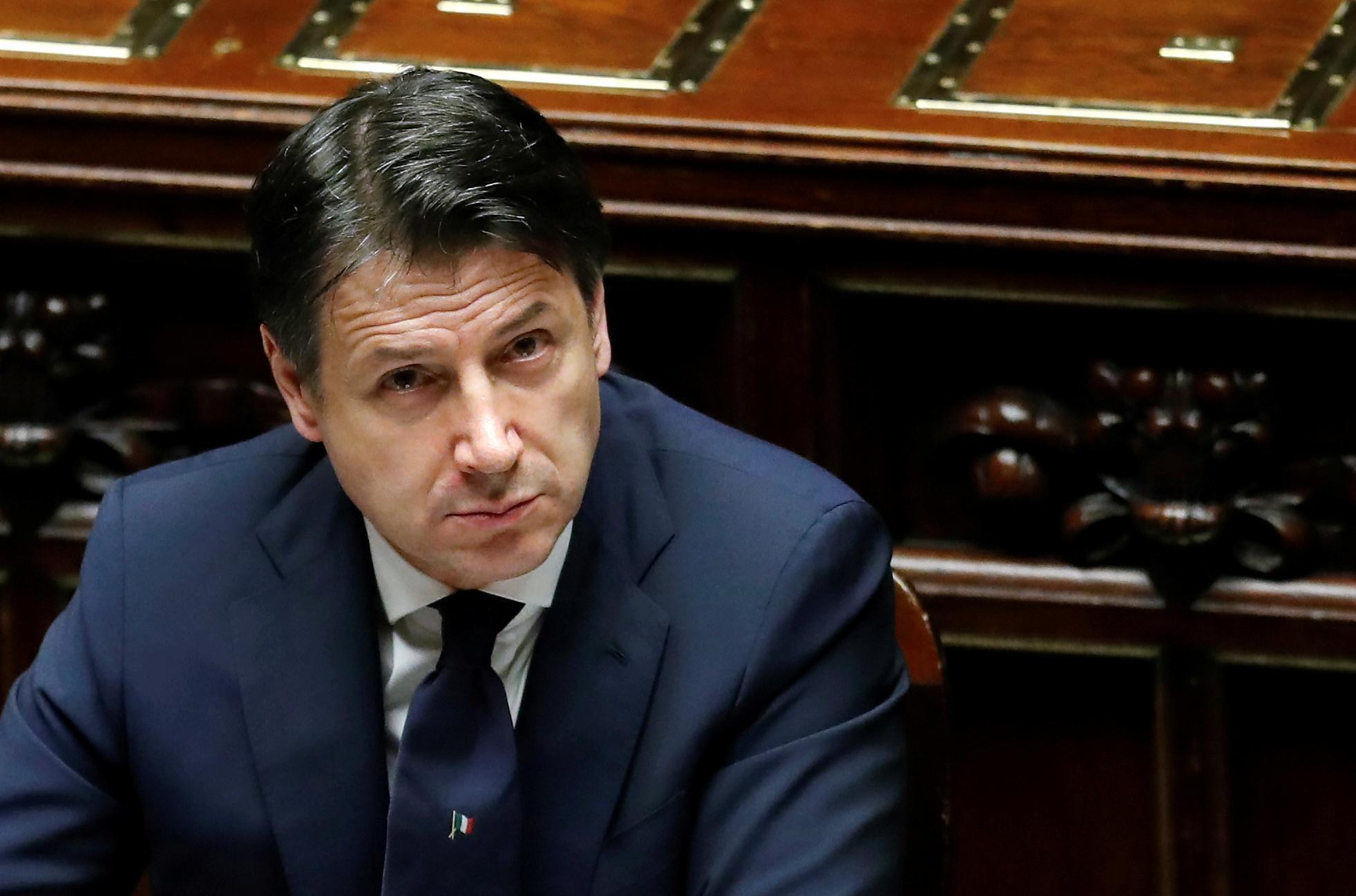 伊、5月4日から経済活動再開へ 首相が表明、原則外出禁止は延長(共同通信)