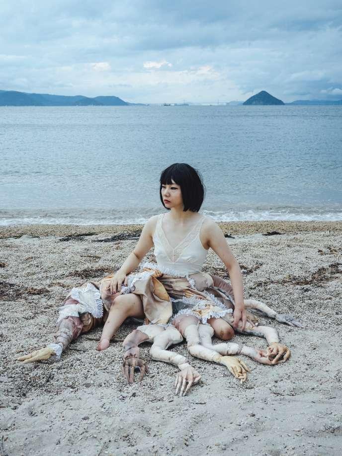 Mari Katayama, « Bystander #016» (2016).