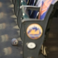 The Mets fired general manager Jared Porter on Tuesday following reports that he had sent inappropriate messages to female reporters while working for the Cubs. | USA TODAY / VIA REUTERS