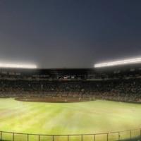 Koshien Stadium | KYODO